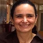 Dra Isabel Alvarado Cabrero